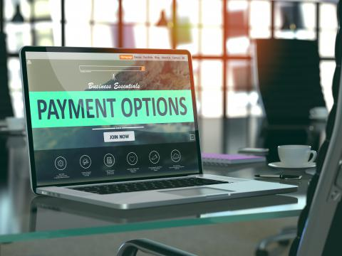 Payment options for Yakit customers